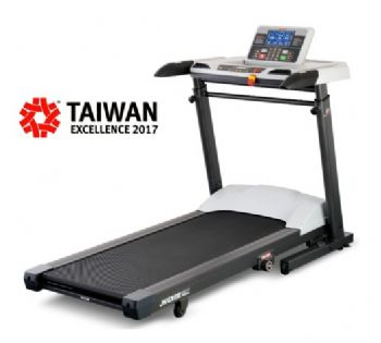AeroWork desk treadmill, 2017 Taiwan Excellence Award
