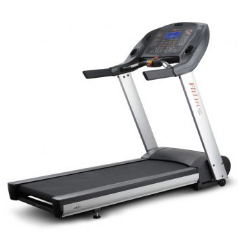 DC Motorized Treadmill - Commercial Use