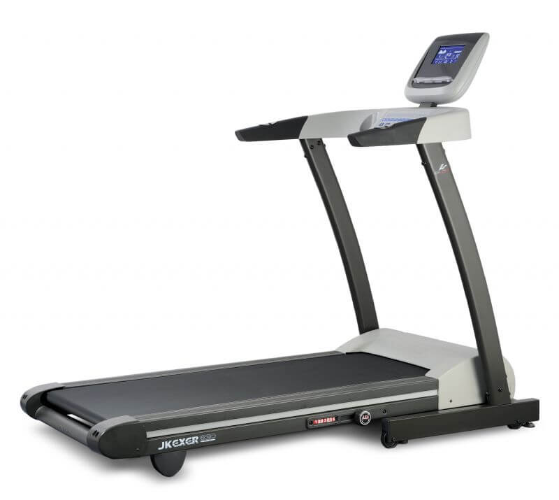 Motorized Treadmills