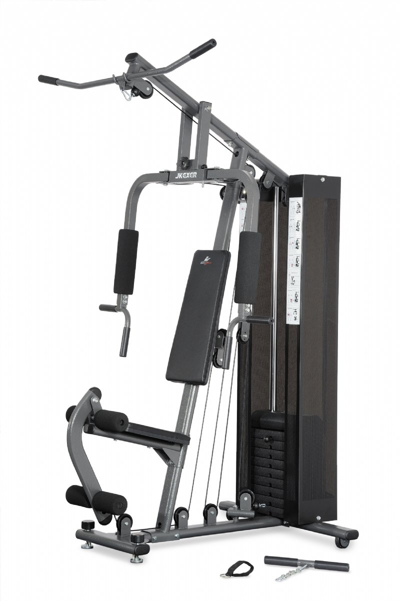 Home use with switch pro space free multi gym g c lbs